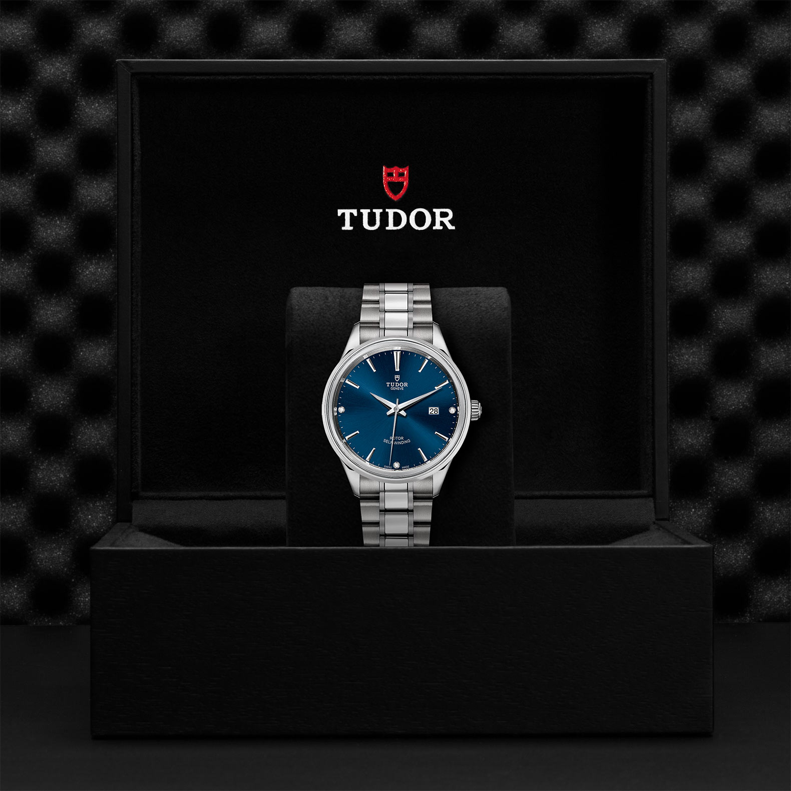 TUDOR Style M12700 0013 Presentationbox