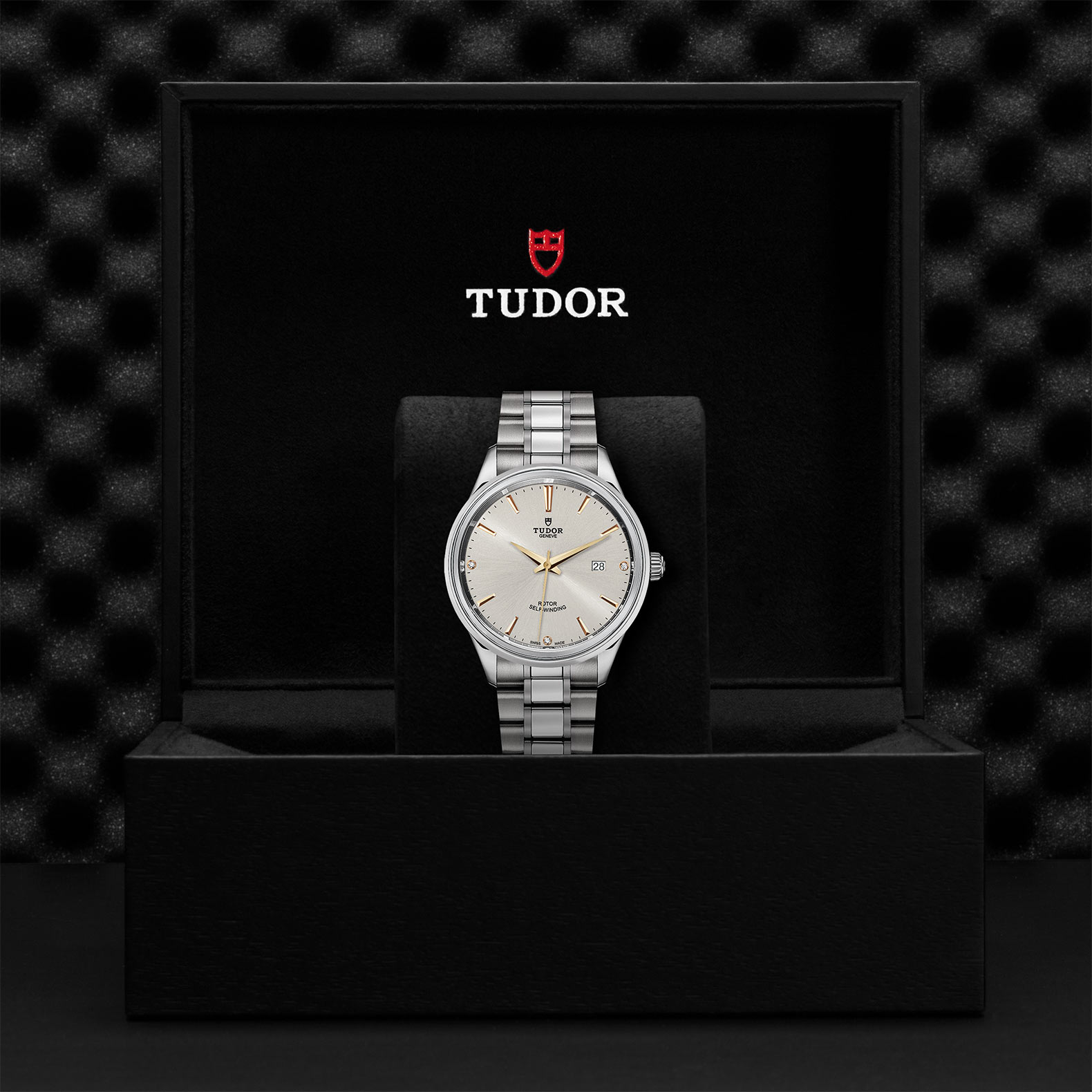 TUDOR Style M12700 0019 Presentationbox