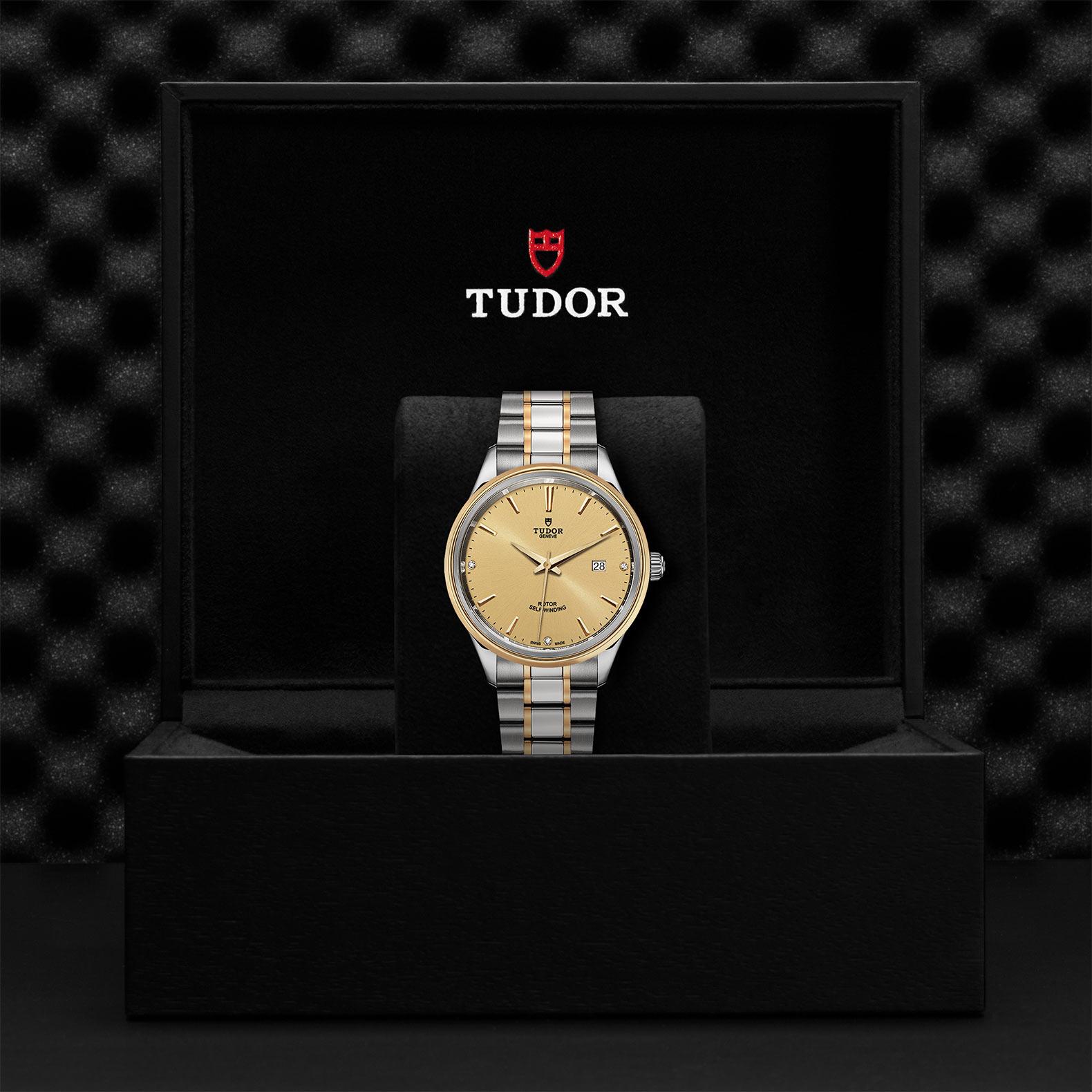TUDOR Style M12703 0004 Presentationbox
