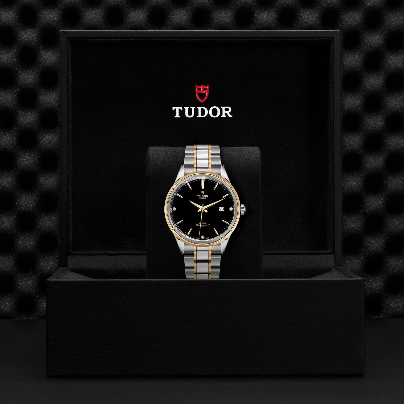 TUDOR Style M12703 0006 Presentationbox