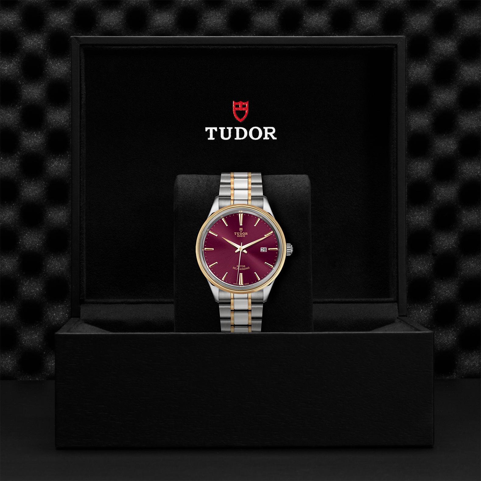 TUDOR Style M12703 0013 Presentationbox