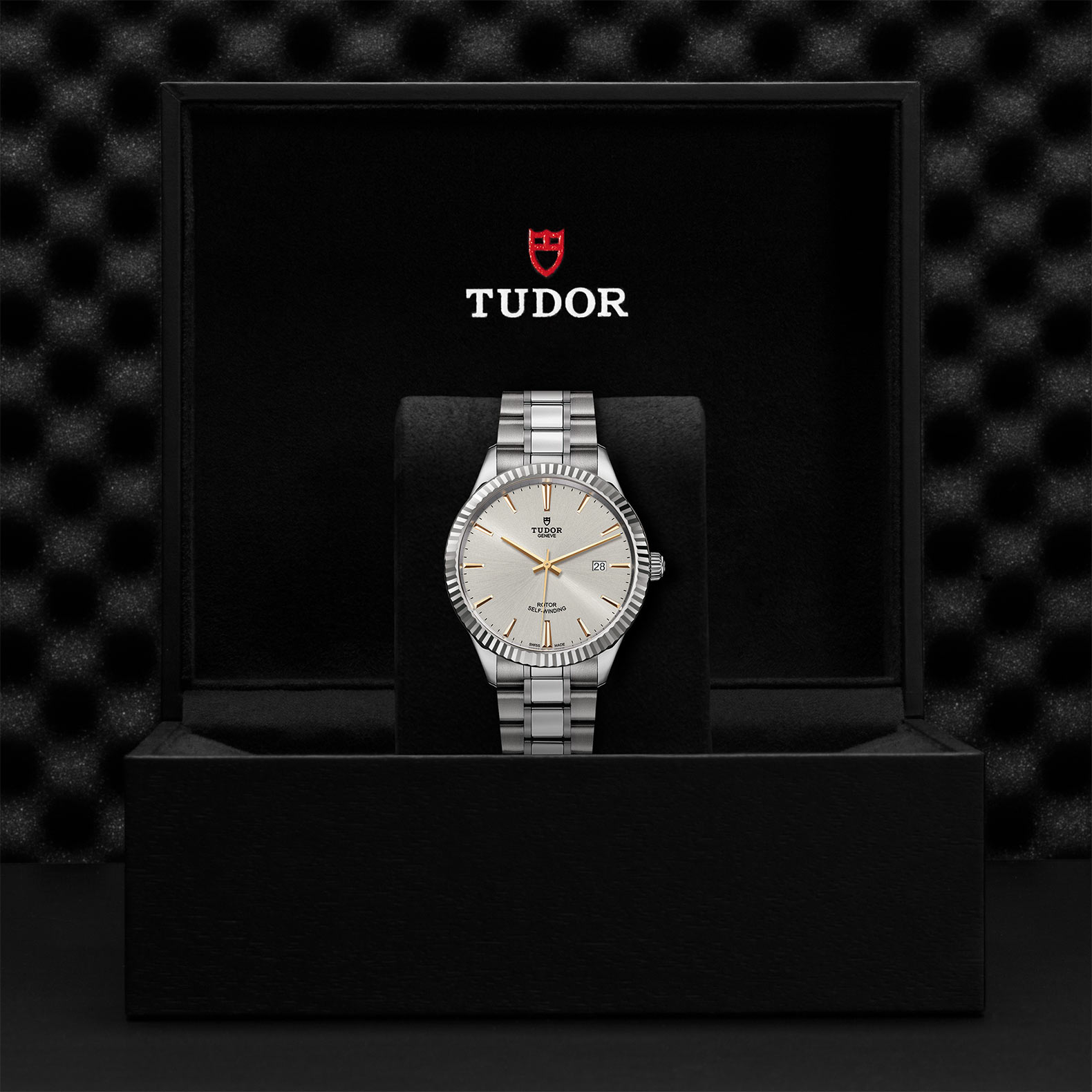 TUDOR Style M12710 0005 Presentationbox