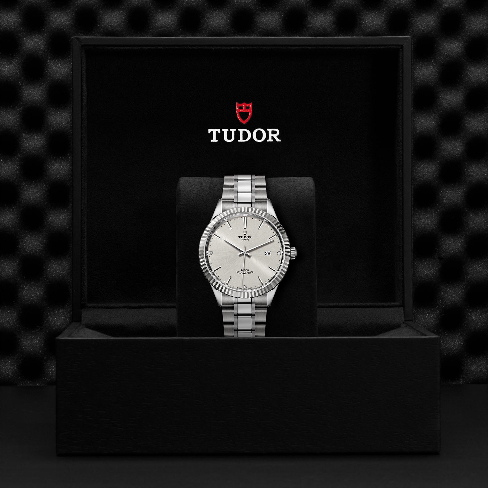 TUDOR Style M12710 0007 Presentationbox