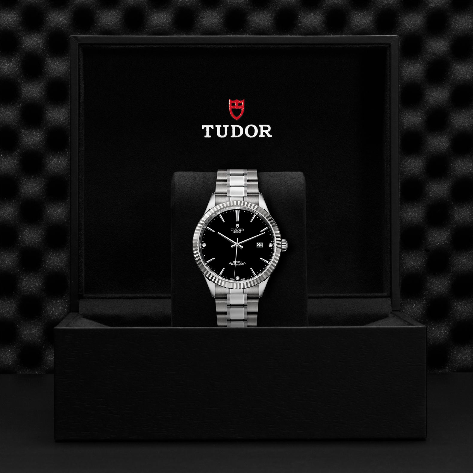 TUDOR Style M12710 0009 Presentationbox