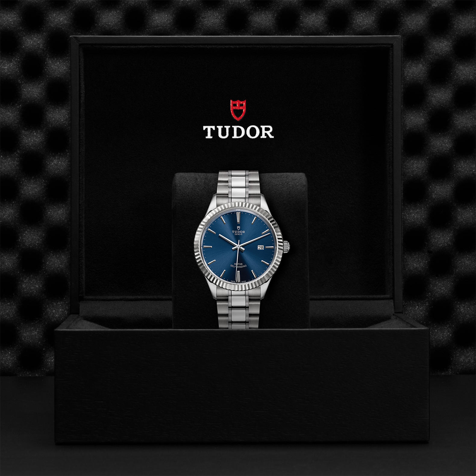 TUDOR Style M12710 0013 Presentationbox