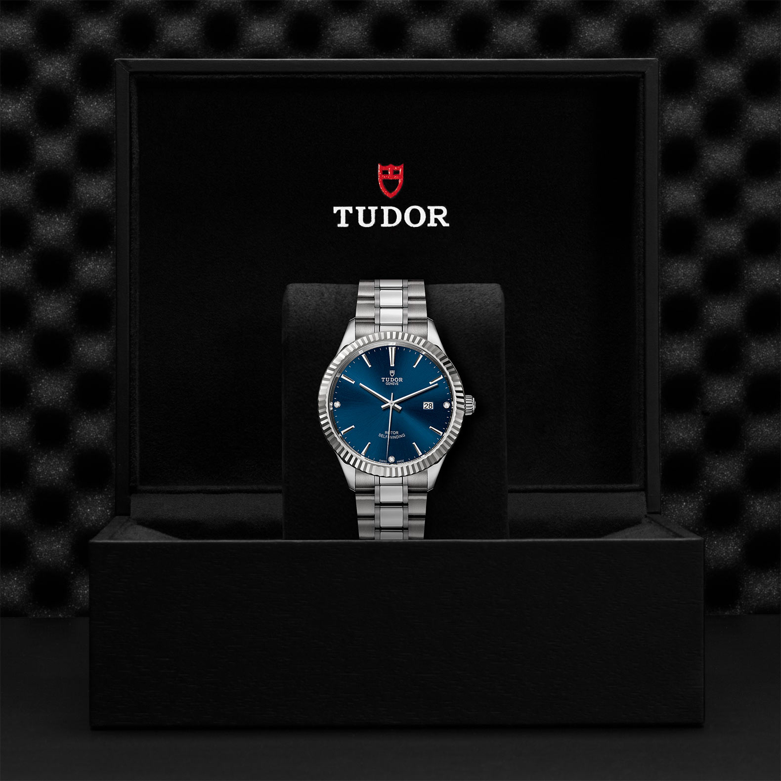 TUDOR Style M12710 0017 Presentationbox