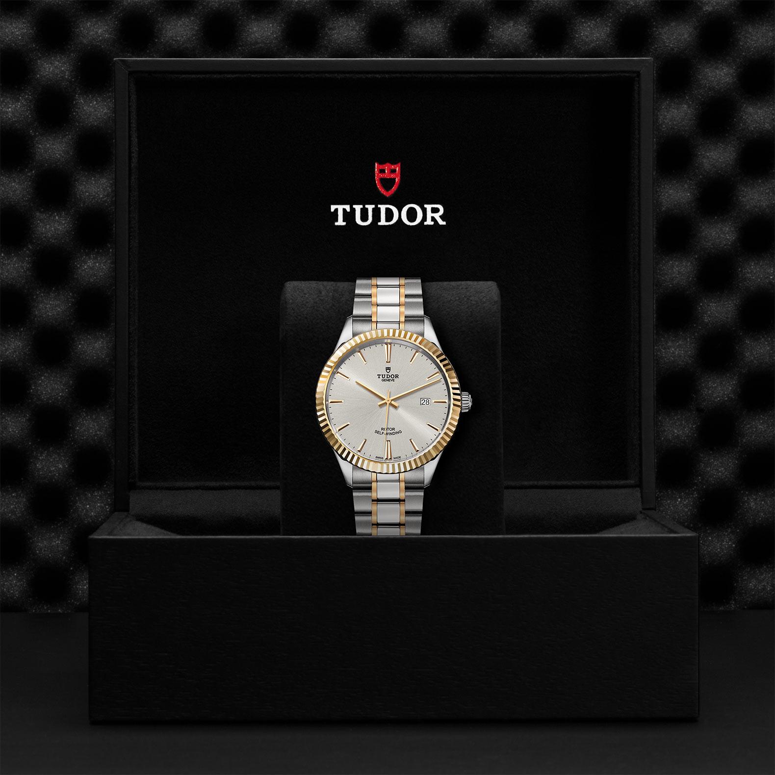 TUDOR Style M12713 0003 Presentationbox