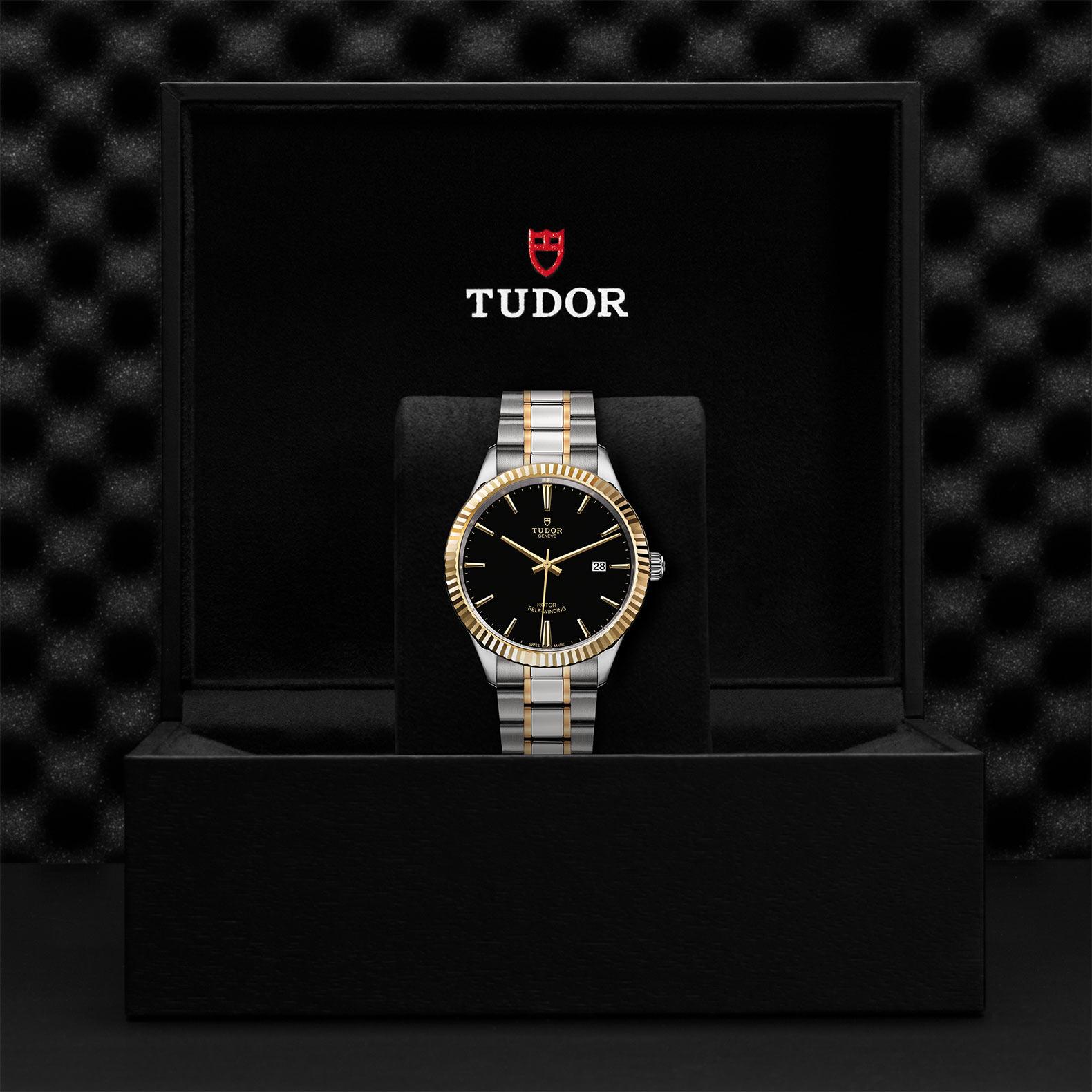 TUDOR Style M12713 0005 Presentationbox
