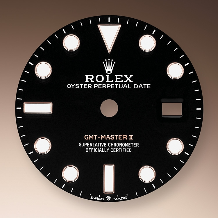 black dial everose gold 50924 p 40