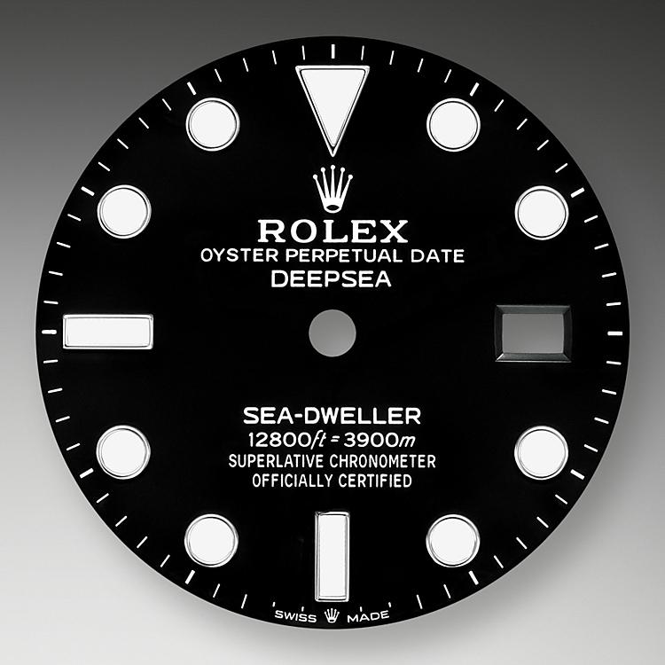 black dial oystersteel 50888 g 44