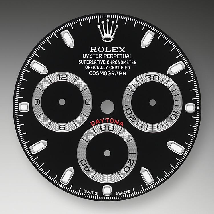 black dial oystersteel 50942 g 40