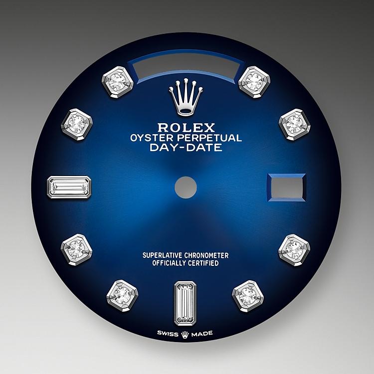 blue ombr   dial white gold 51756 g 36