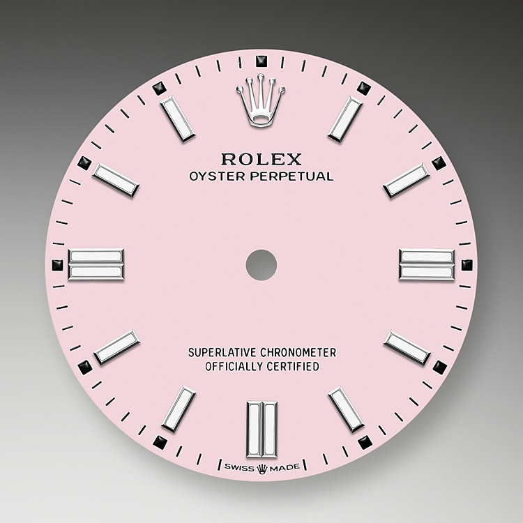 candy pinknbspdial oystersteel 52333 g 36