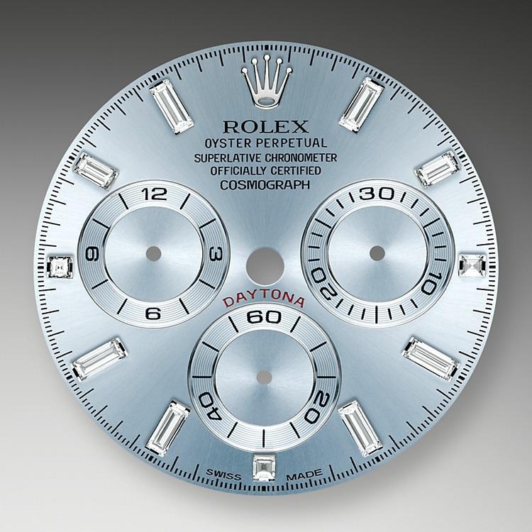ice blue dial platinum 50362 g 40