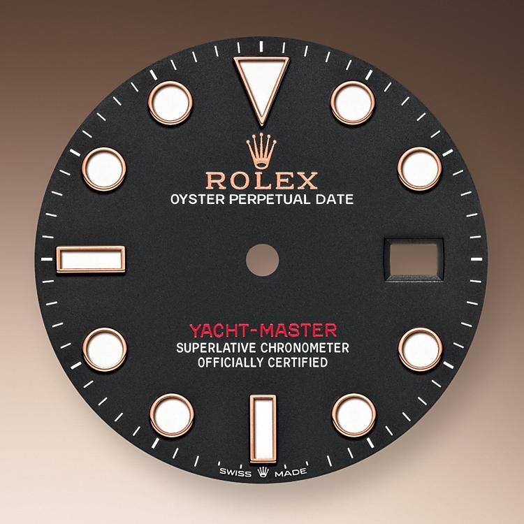 intense black dial everose gold 51580 p 40