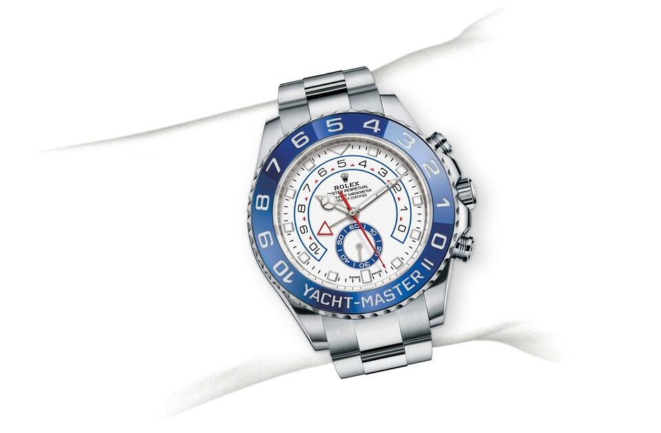 m116680 0002 modelpage on wrist landscape