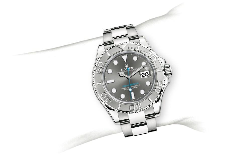 m126622 0001 modelpage on wrist landscape
