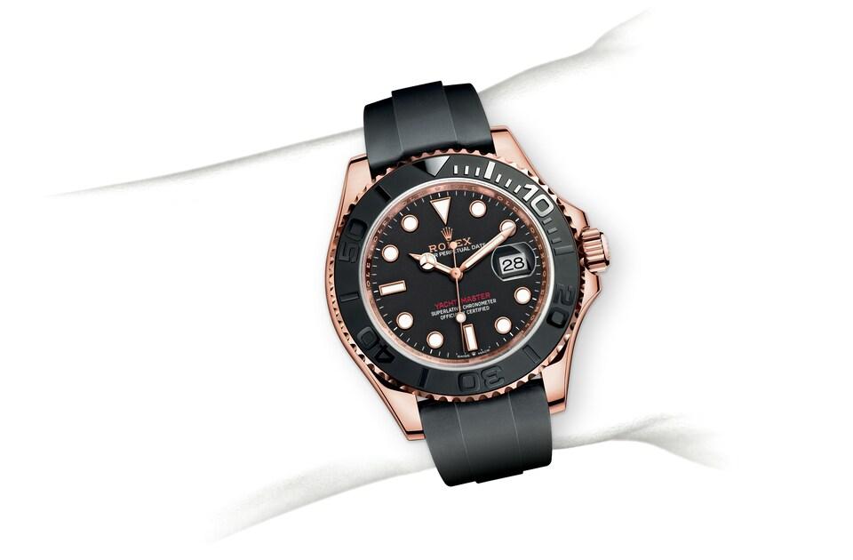 m126655 0002 modelpage on wrist landscape