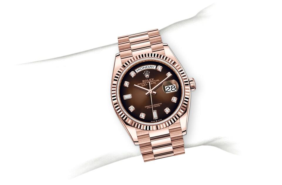 m128235 0037 modelpage on wrist landscape