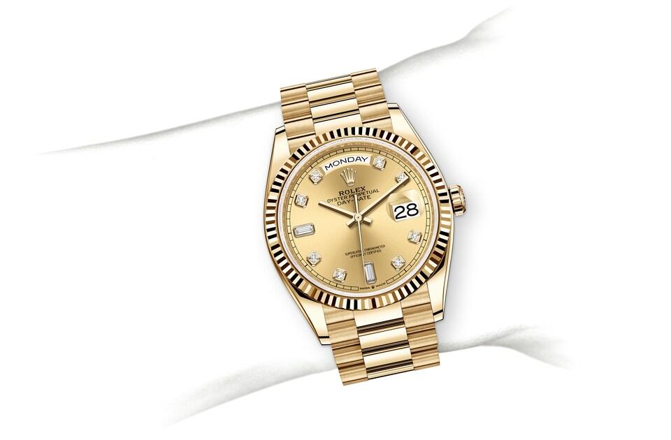 m128238 0008 modelpage on wrist landscape
