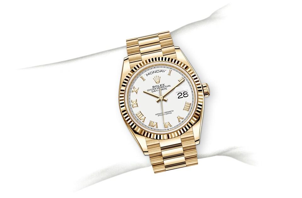 m128238 0076 modelpage on wrist landscape