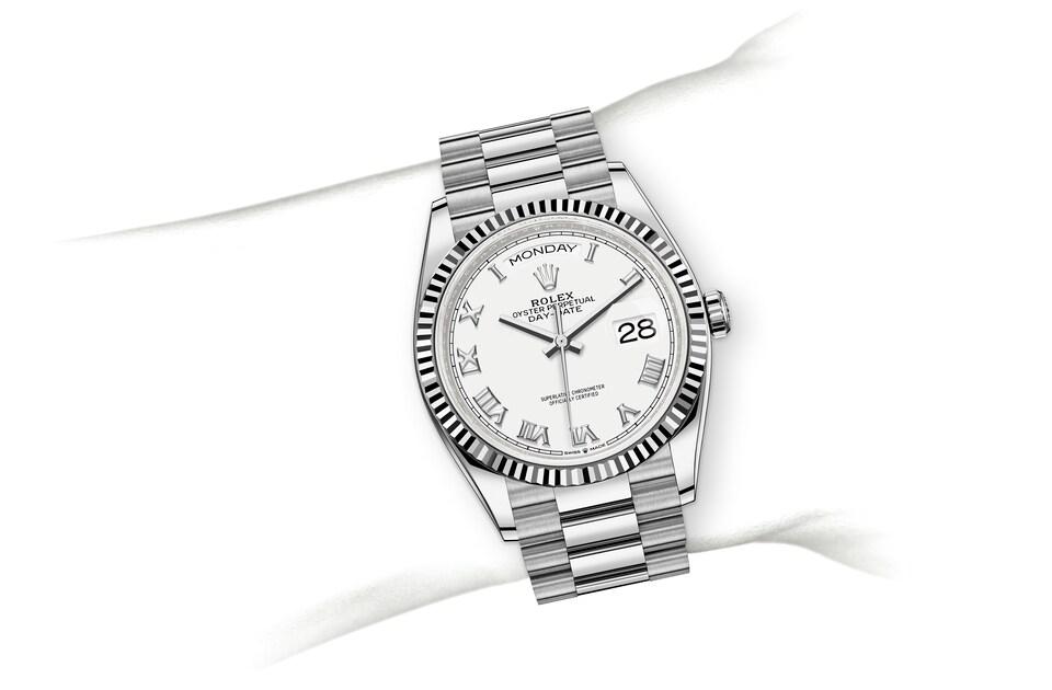 m128239 0038 modelpage on wrist landscape