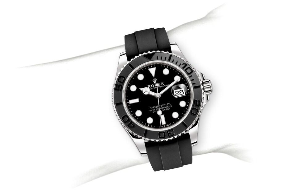 m226659 0002 modelpage on wrist landscape
