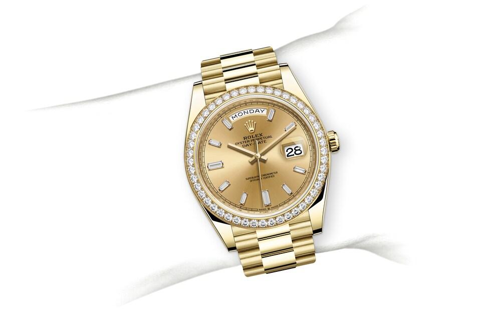 m228348rbr 0002 modelpage on wrist landscape