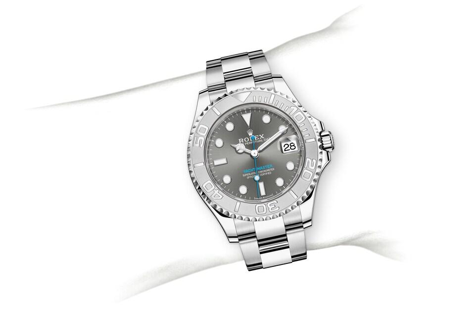 m268622 0002 modelpage on wrist landscape