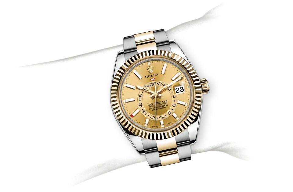 m326933 0001 modelpage on wrist landscape