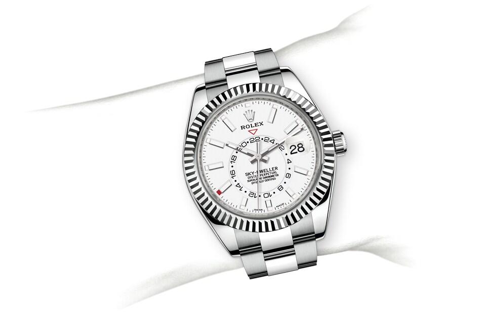 m326934 0001 modelpage on wrist landscape