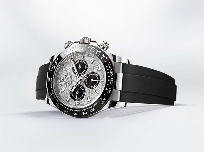 new 2021 watches daytona