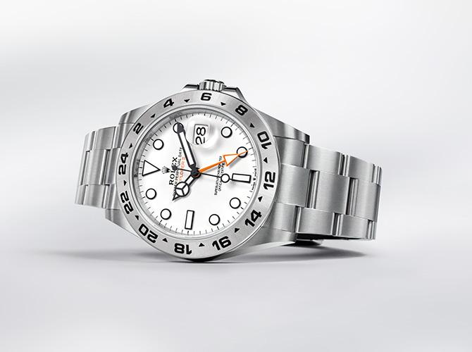 new 2021 watches explorer 2