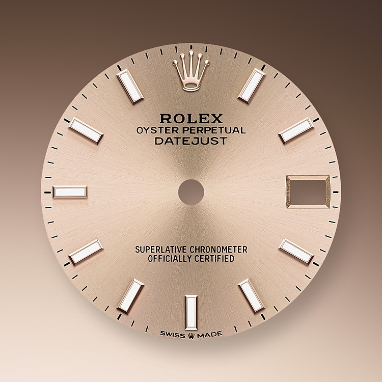 ros   colour dial oystersteel and everose gold 50972 g 31