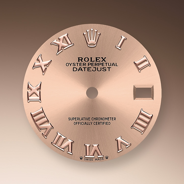 ros   colour dial oystersteel and everose gold 52630 g 28
