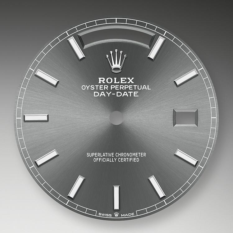 slate dial white gold 52331 g 40