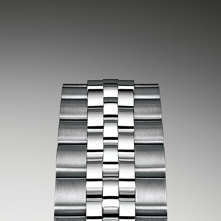 the jubilee bracelet oystersteel 50782
