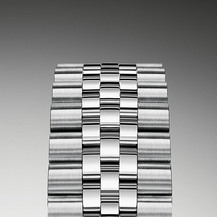 the jubilee bracelet oystersteel 50791