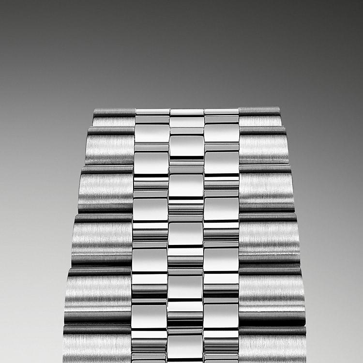the jubilee bracelet oystersteel 50813