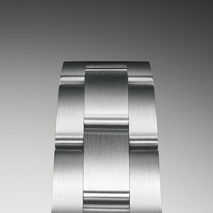 the oyster bracelet oystersteel 51235