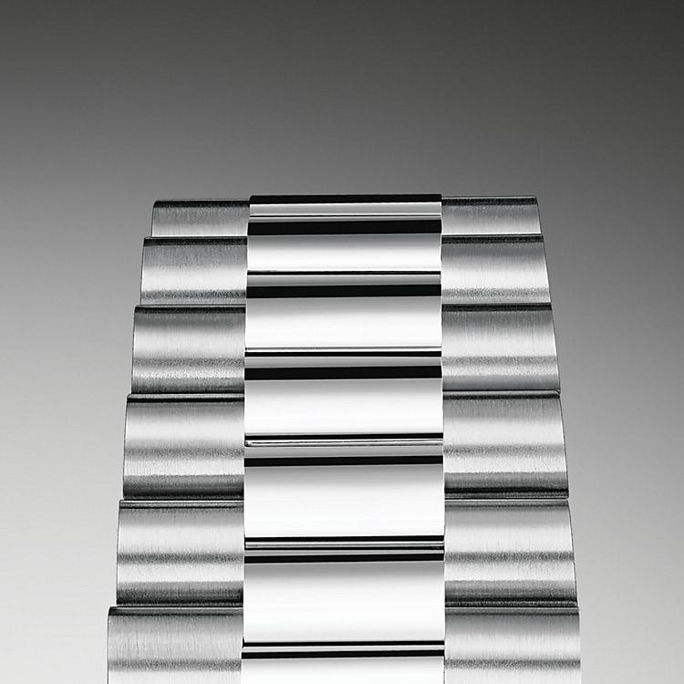 the president bracelet platinum 46462