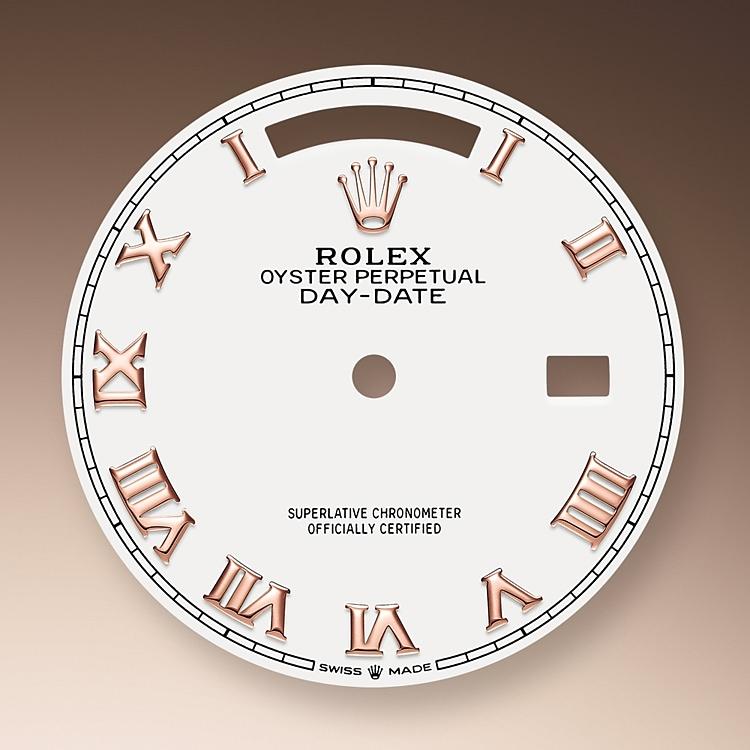white dial everose gold 52535 p 36