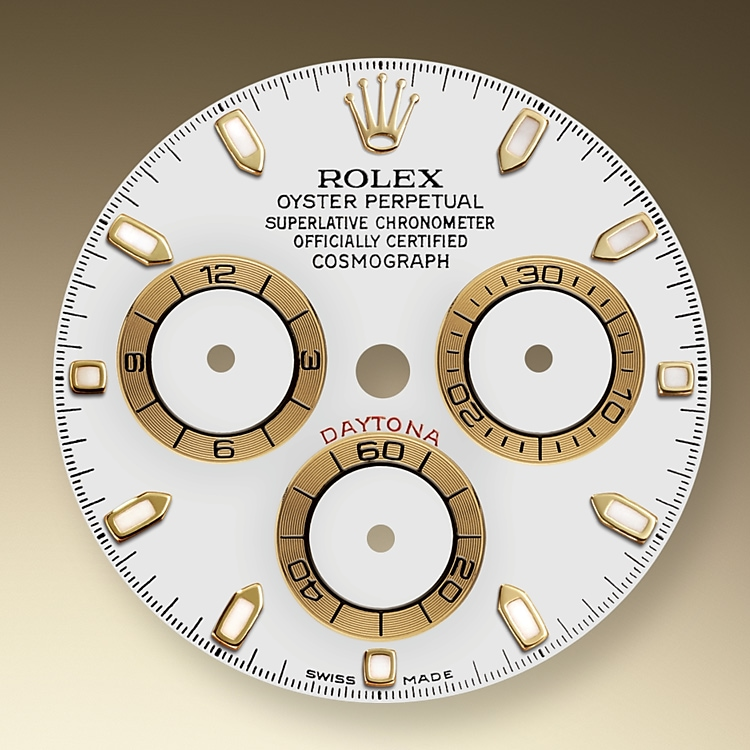 white dial oystersteel and yellow gold 34185 g 40