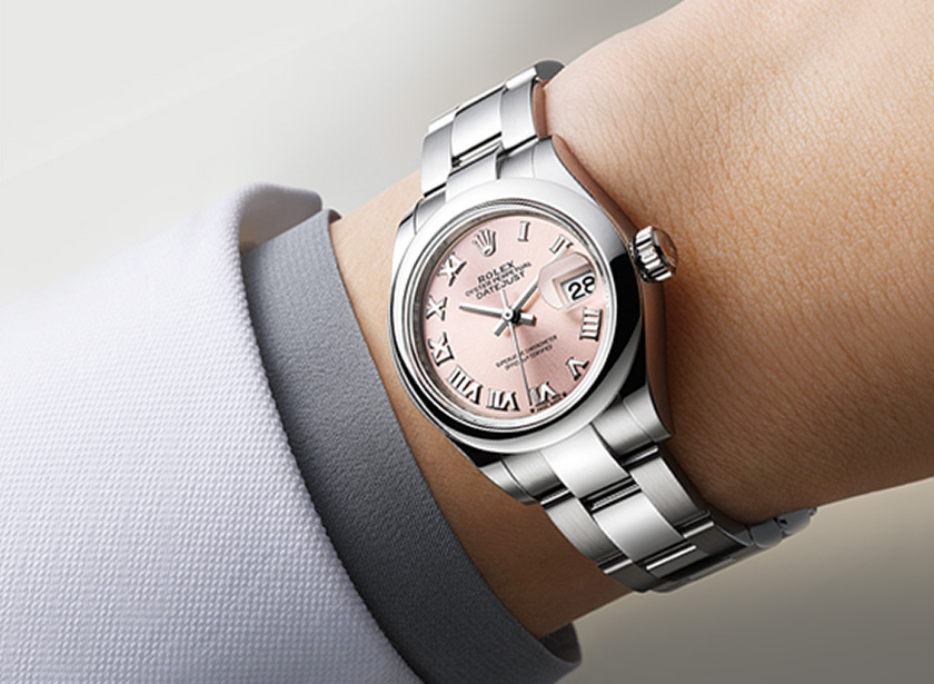 womens watches lady datejust