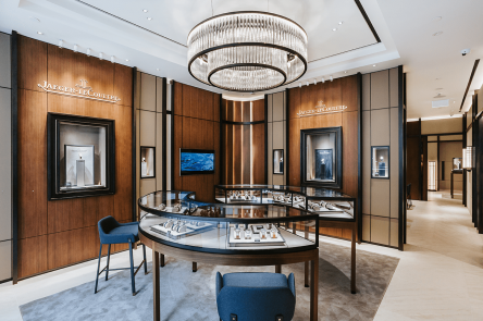 Kennedy Opens Three New Sydney Boutiques