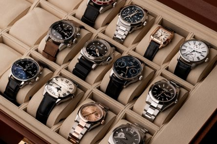 Introducing The Ultimate Watch Collector's Service
