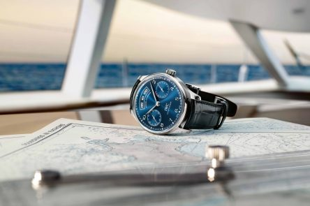 The History of the IWC Portugieser